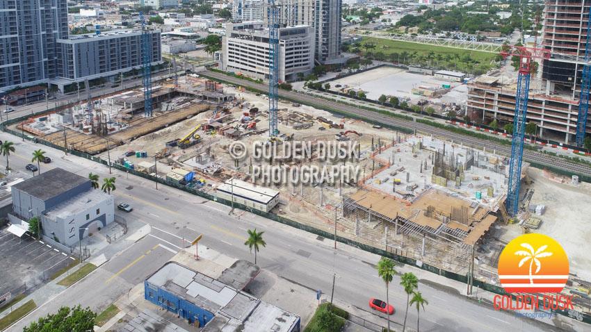 AMLI Residential - Midtown Miami