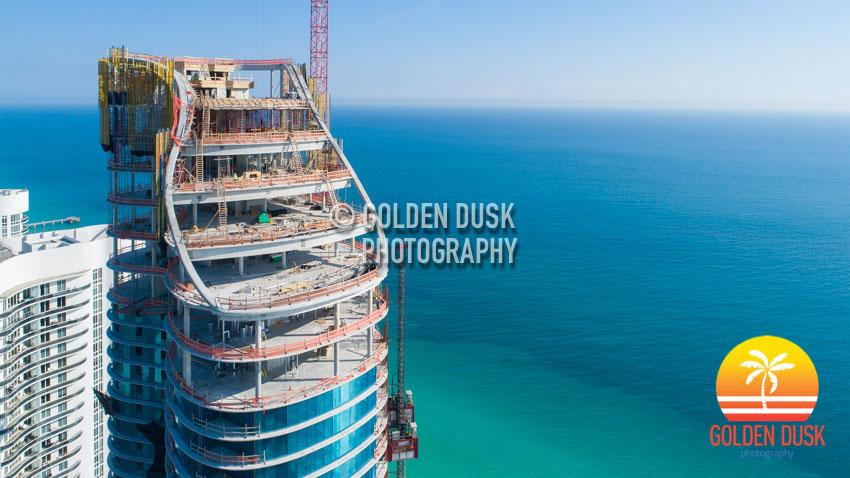 Ritz-Carlton Residences Sunny Isles Beach