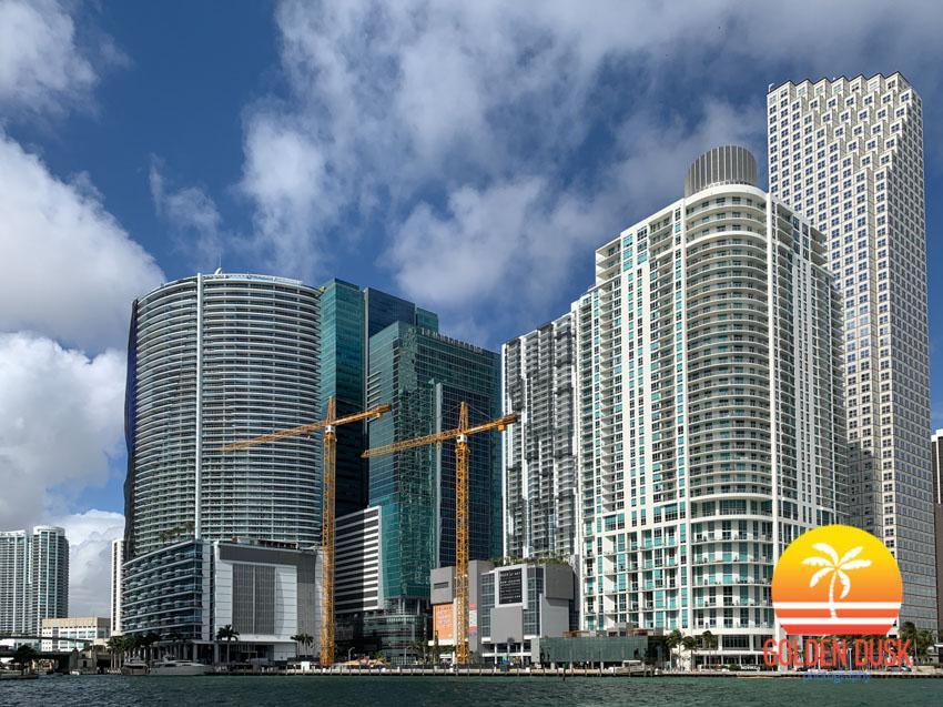 Aston Martin Residences in Downtown Miami