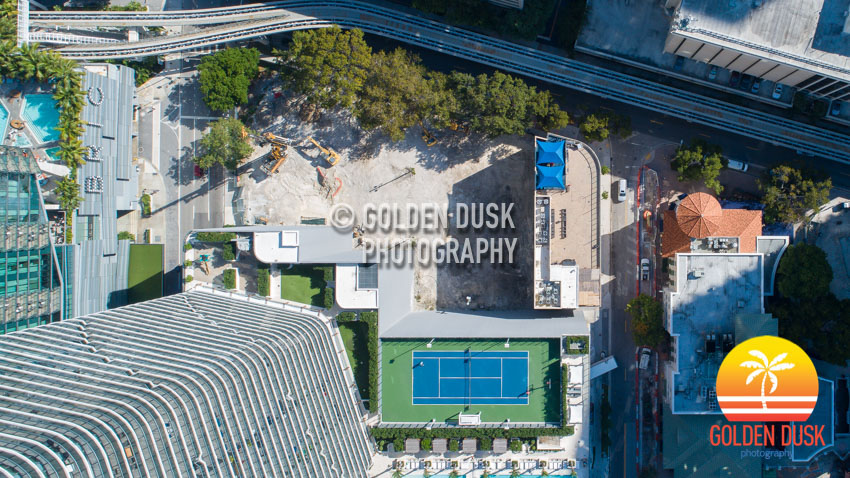 830 Brickell Plaza Site