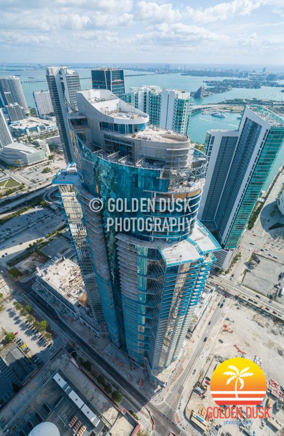 Paramount Miami Worldcenter