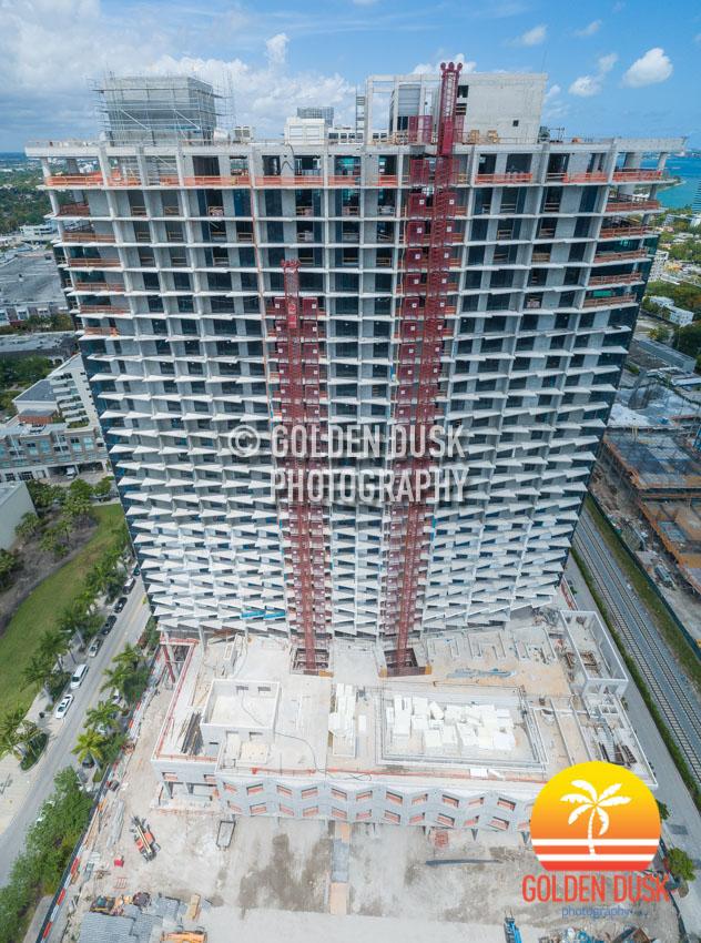 Midtown 6 Construction