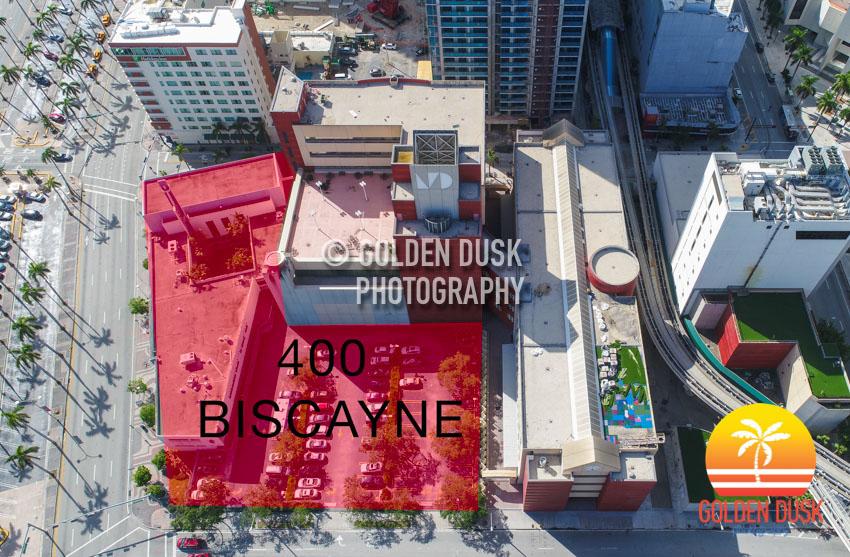 PMG X Biscayne Site