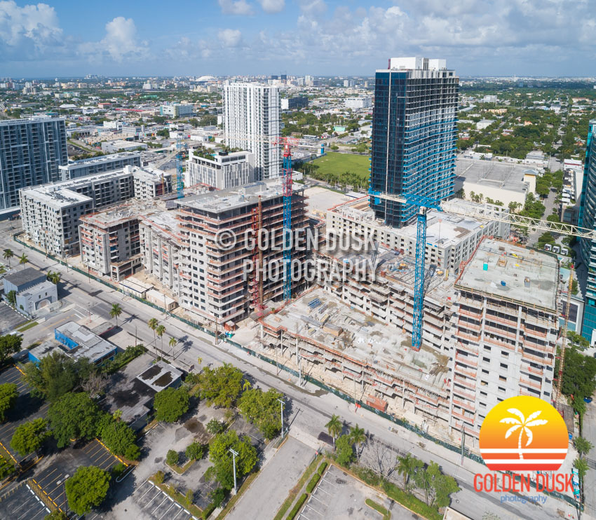 AMLI Residential Midtown Miami