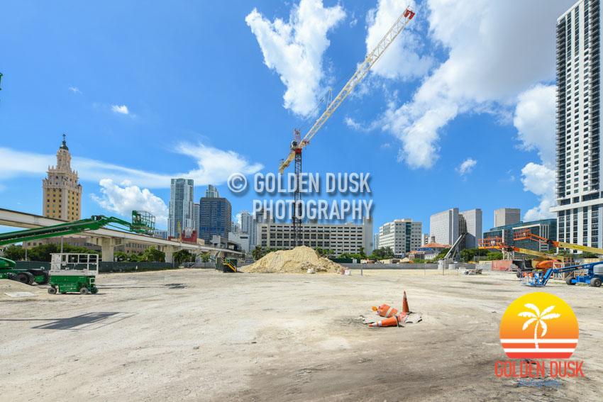 Luma Miami Worldcenter