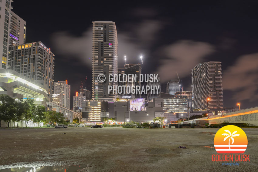 Golden Dusk Photography - The Riverside Brickell.jpg