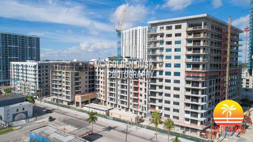 AMLI Residential Midtown Miami