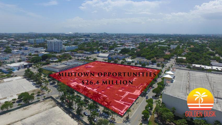 3055 North Miami Avenue Site