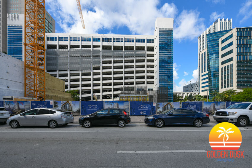 Grand Station Miami
