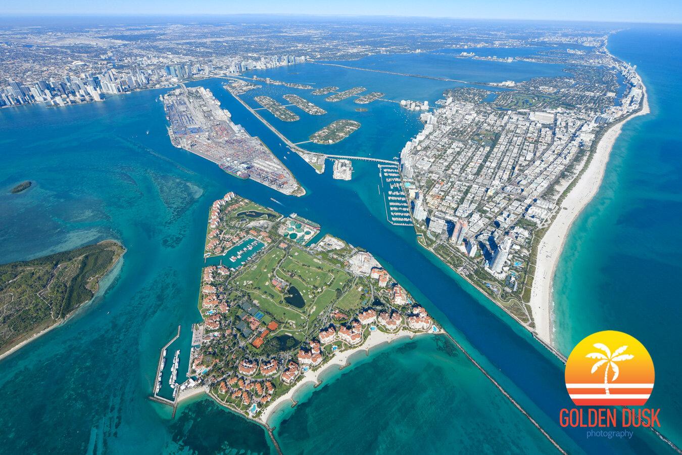 Miami Islands 2