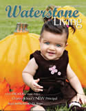 Waterstone Living Fall 2008