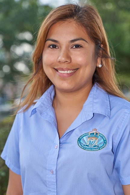 South Dade Venture On Site Administrator - Mayra Padilla