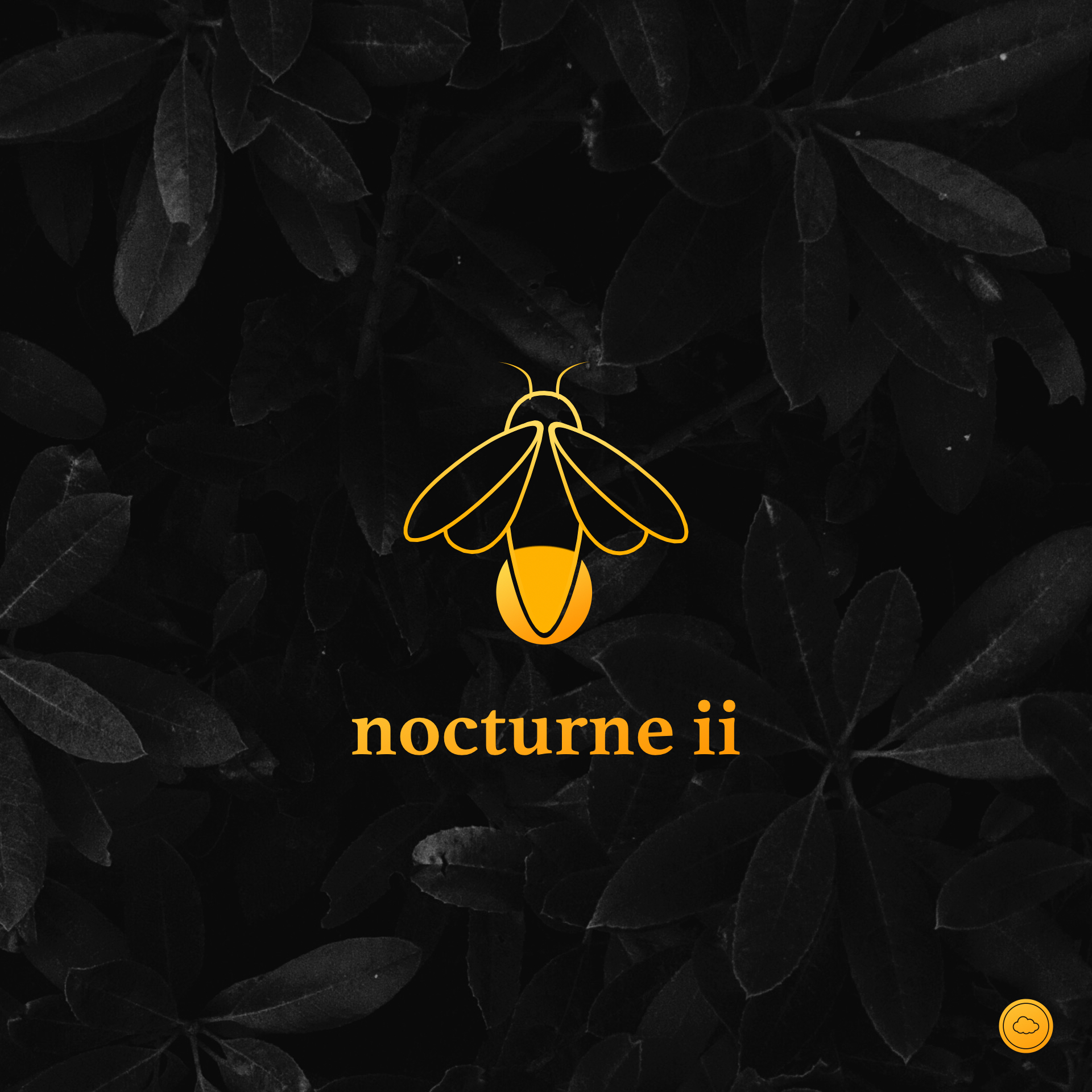 Nocturne II   A soothing soundtrack for your self-care routine. Curated, with love and with help from Sam Mooney, by The Whiff Co.