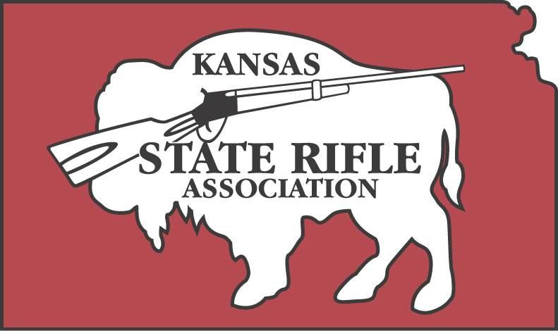 -  Kansas State Rifle Assocaition  - Life Member