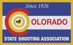 Colorado State Shooting Association  - Life Member