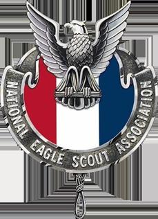 - National Eagle Scout Association  - Life Member