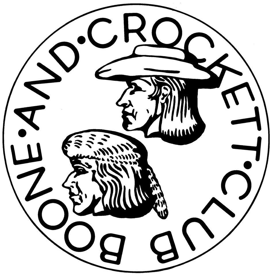 Boone and Crocket Club  - Associate Life Member