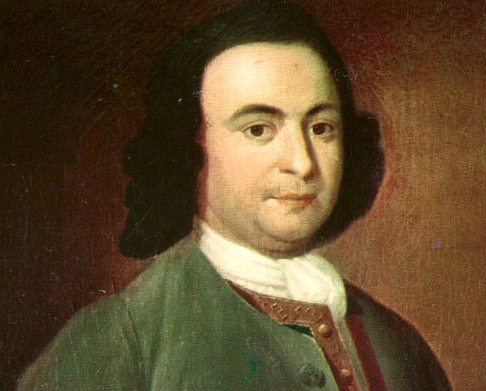 "George Mason, Founding Father - ""To disarm the people... was the best and most effectual way to enslave them."""