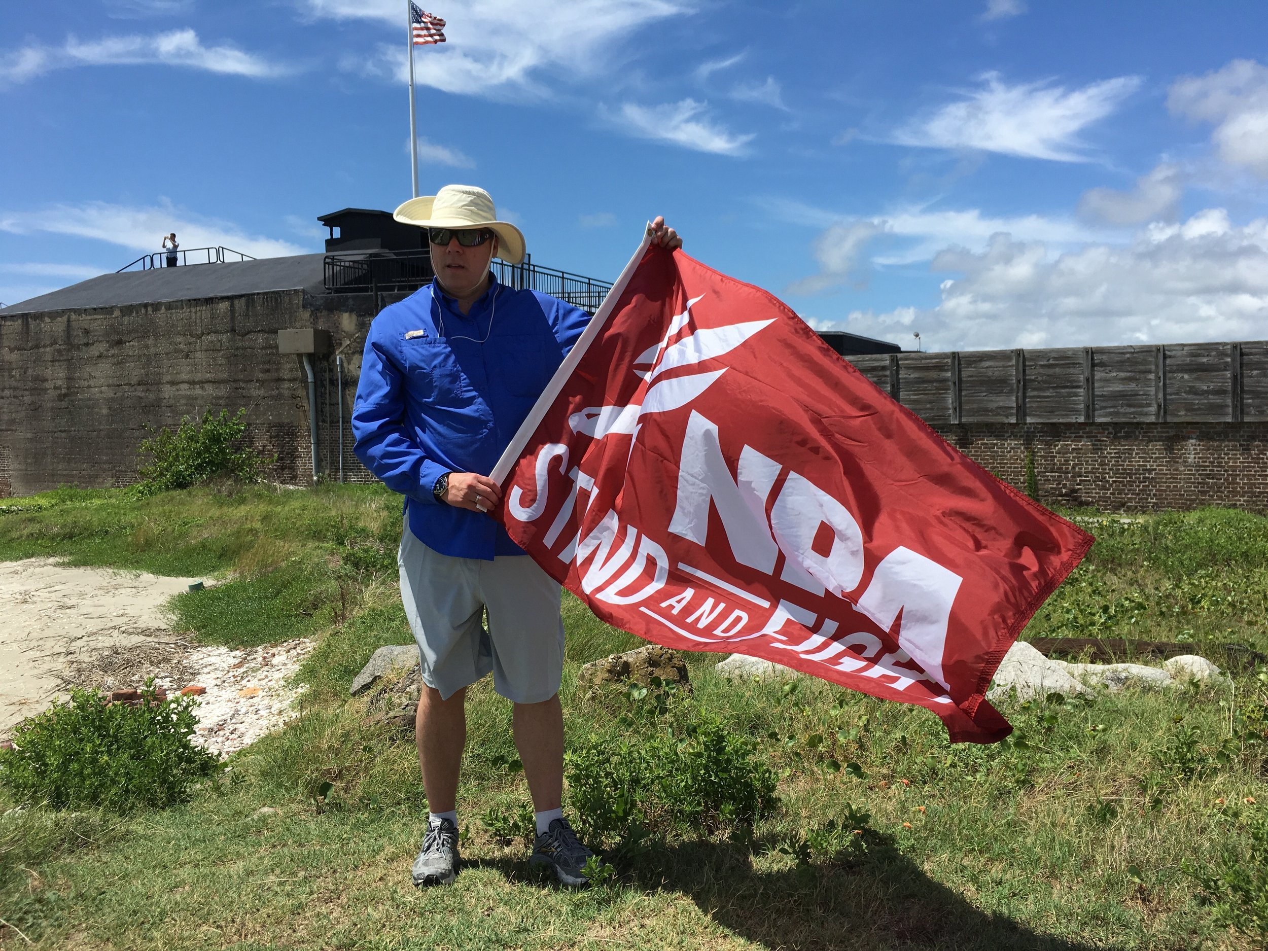 Timothy Knight's Timeline - Director - National Rifle Association of AmericaCurrently serving in his 2nd Term 2018-2021First elected by NRA Members in 2015 & Working with gun owners across the Republic since 2013Lifelong shooter