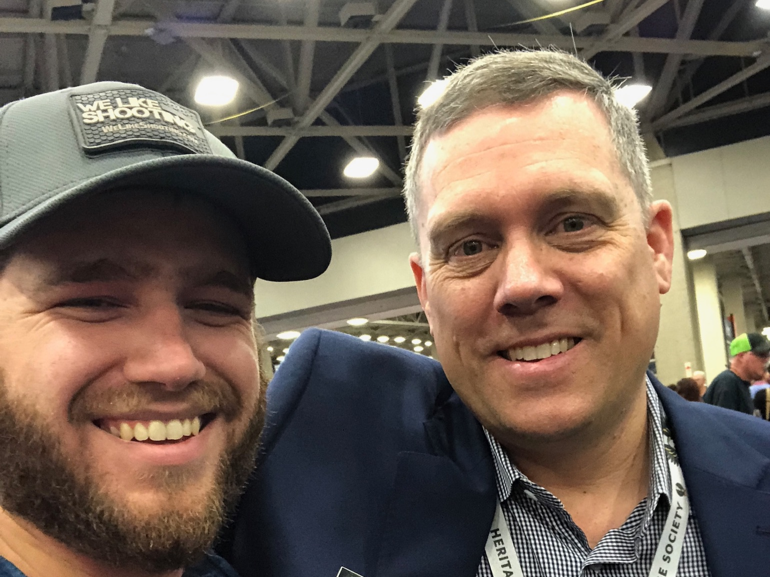 State of the 2nd - Nick Lynch & Timothy Knight focus on state level gun rights groups and what they have to share so that we can all learn from each other.