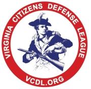 - Virginia Citizen Defense League -  Member