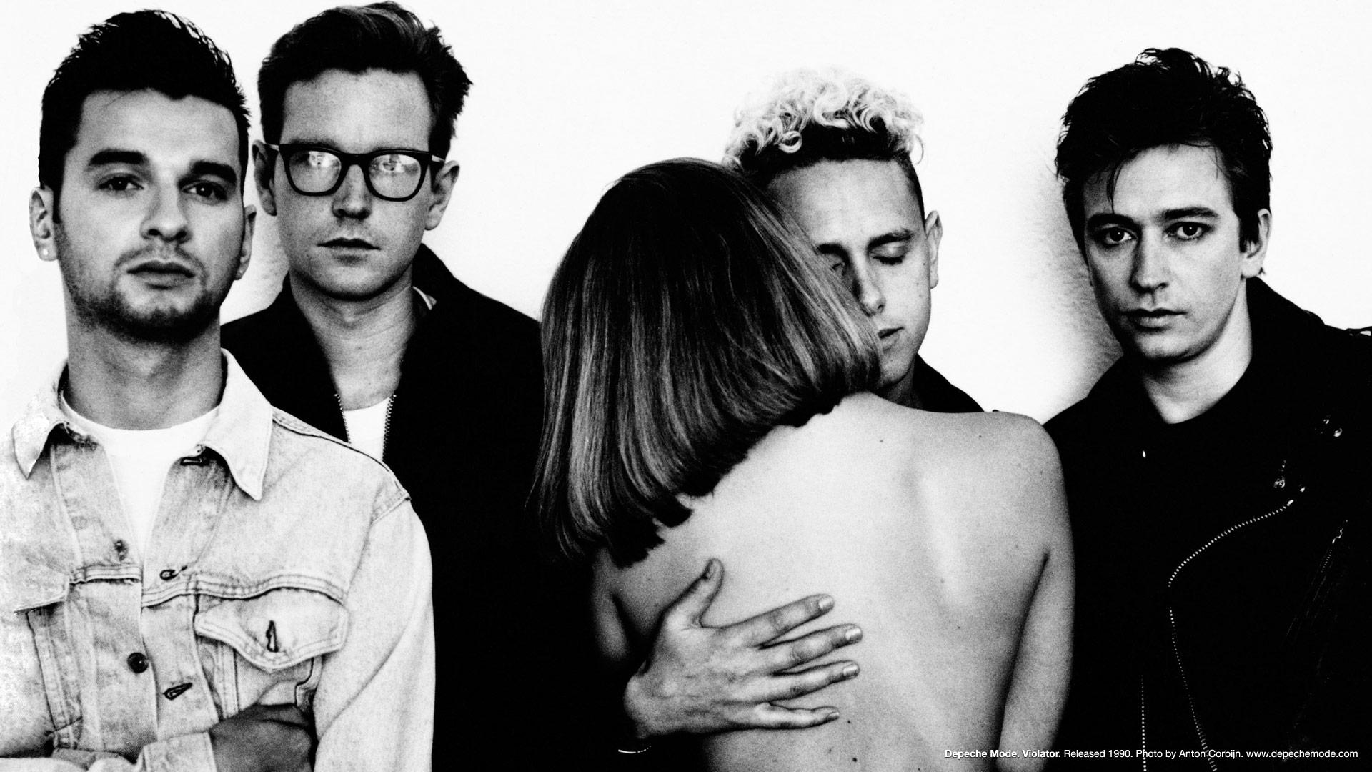 """""""Reach out, touch faith...""""  Image via DepecheMode.com"""
