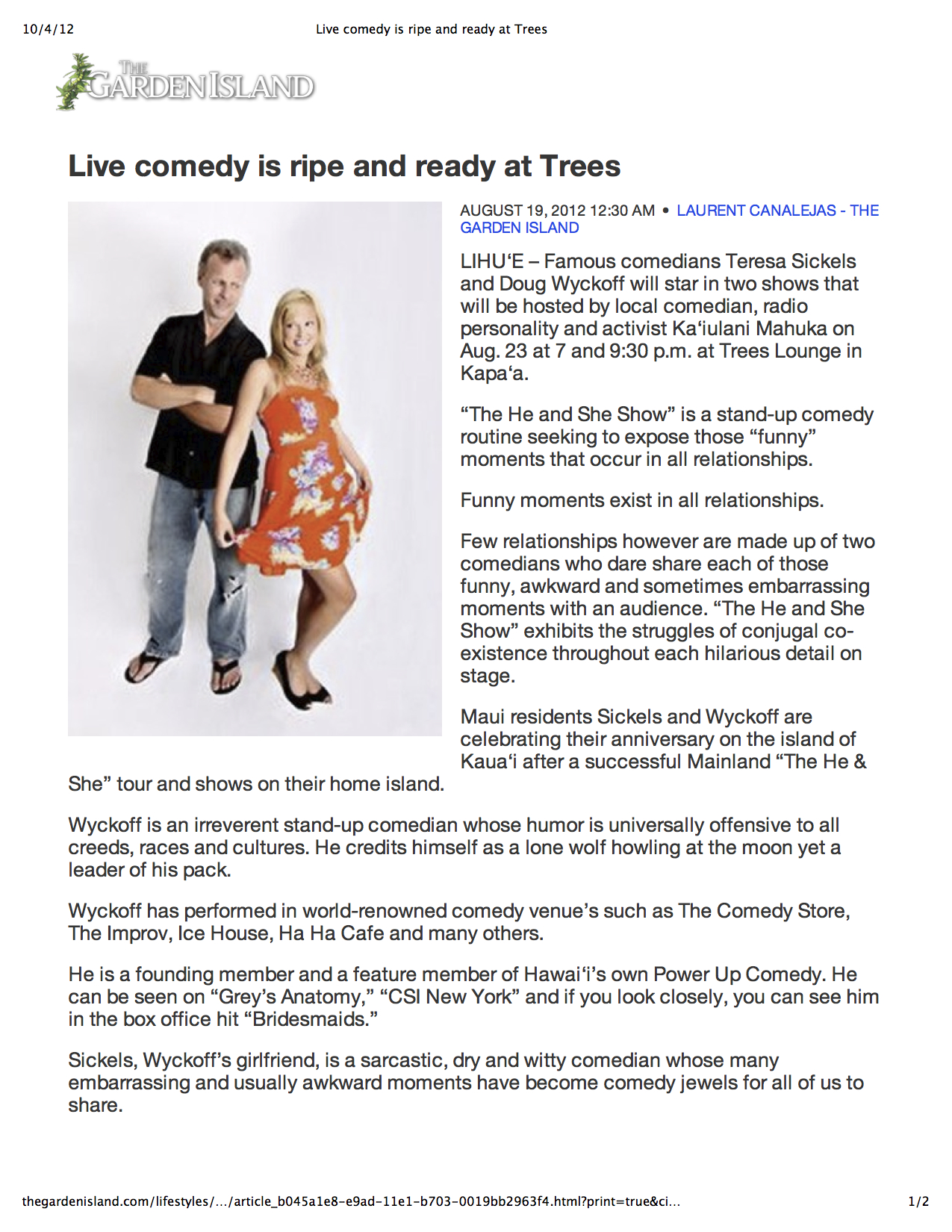 Live comedy is ripe and ready at Trees.jpg