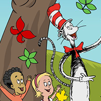 Cat in the Hat: Leafylafoo Round-Up