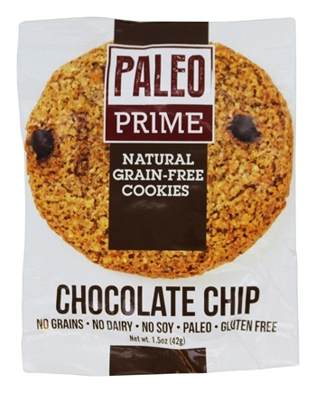 Yummy, NOT PALEO and cavity causing