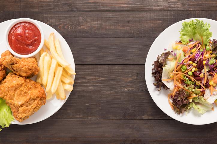 healthy Plate Versus Unhealthy Plate.jpg
