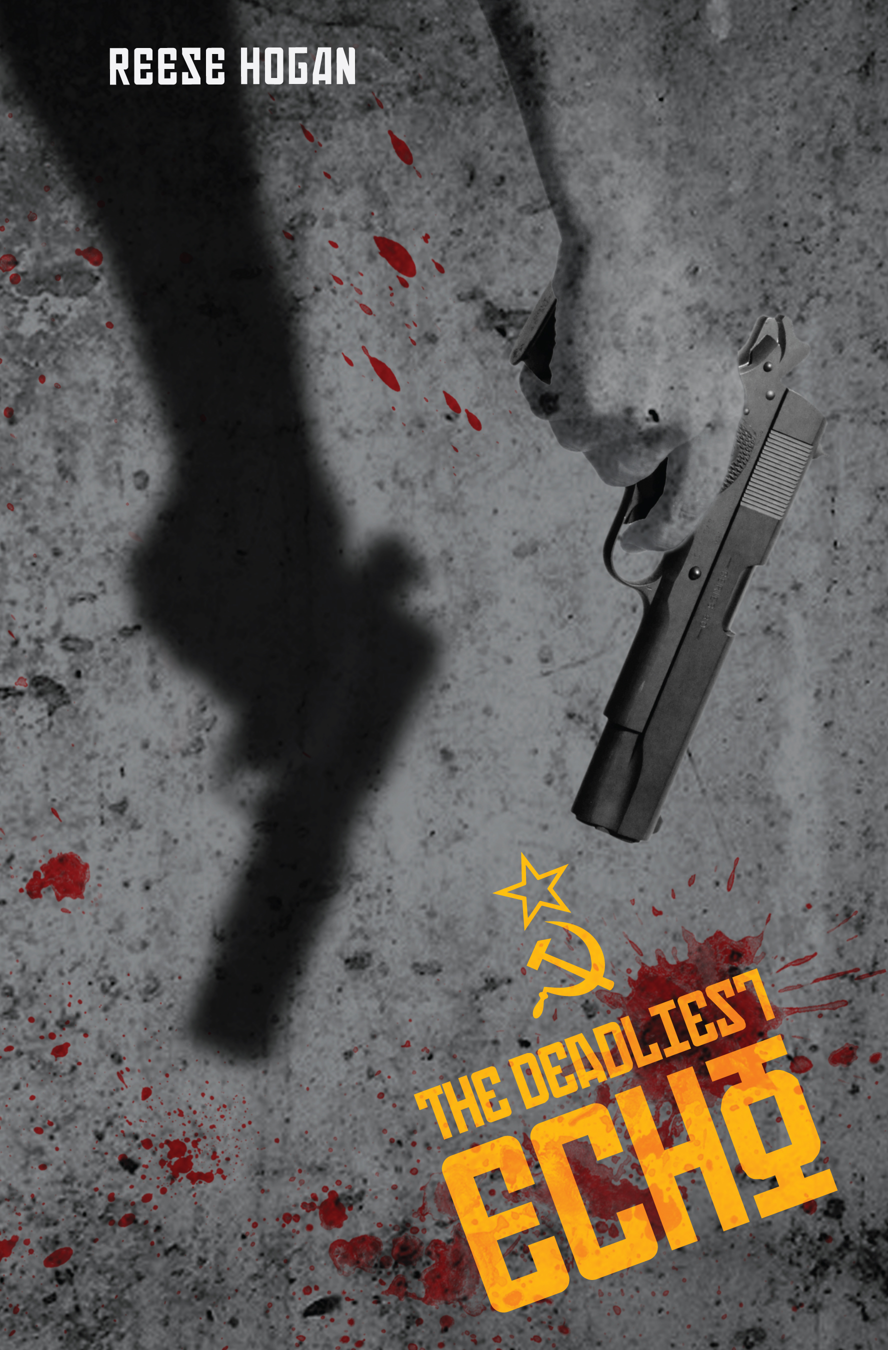 The Deadliest Echo - CoverDesign - Front.jpg