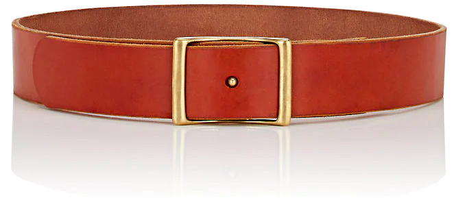 "1.75"" Belt with Solid Brass Buckle"