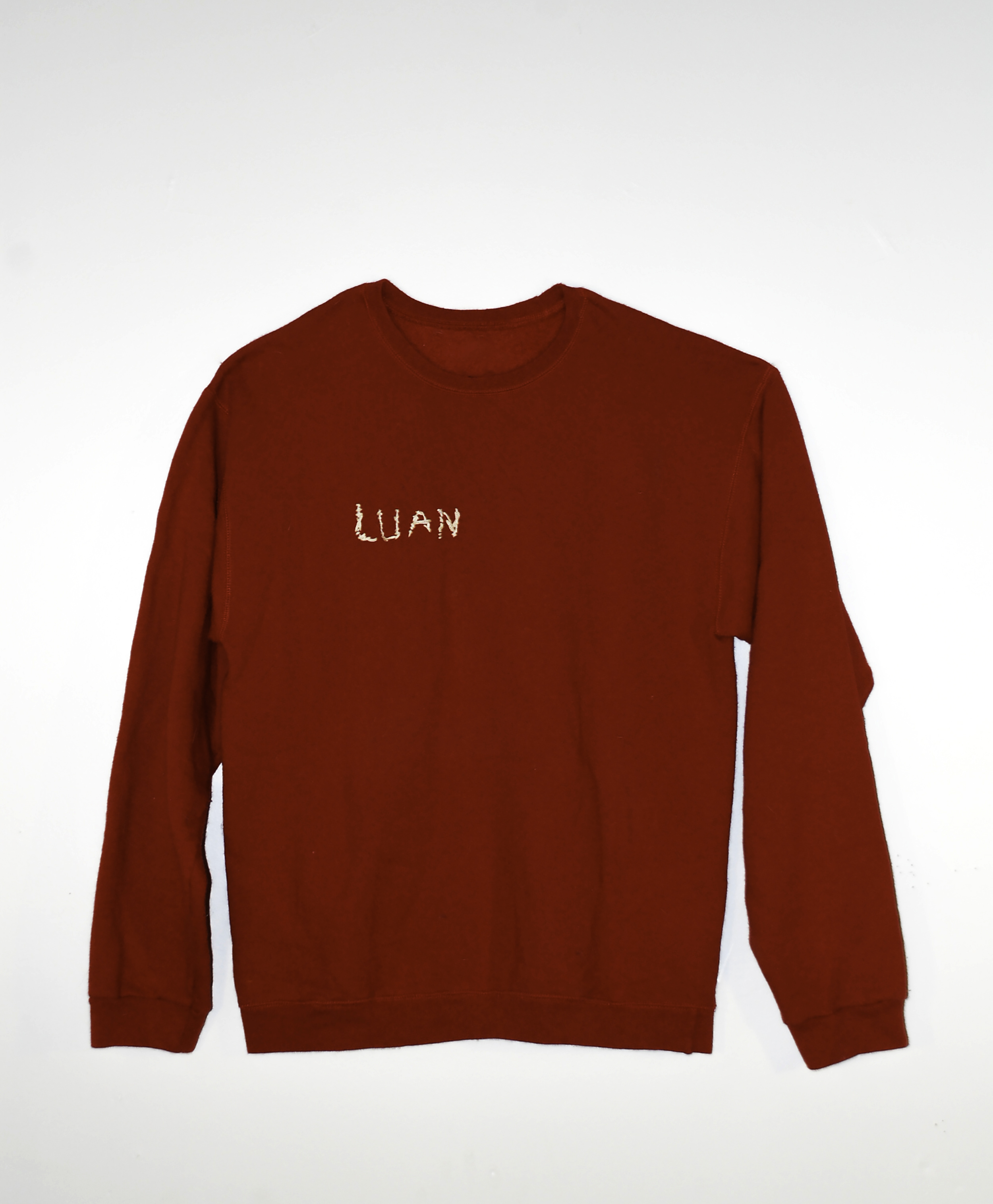 Luan Sweater Luan 2016.jpg