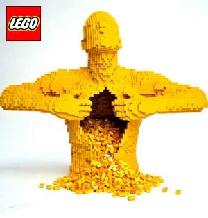 LEGO:  LEGO Robotics development (project development, data, resources, etc.)