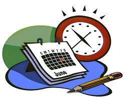 Schedules:  Day by day schedules for camps/workshops along with brainstorming files for class objectives.