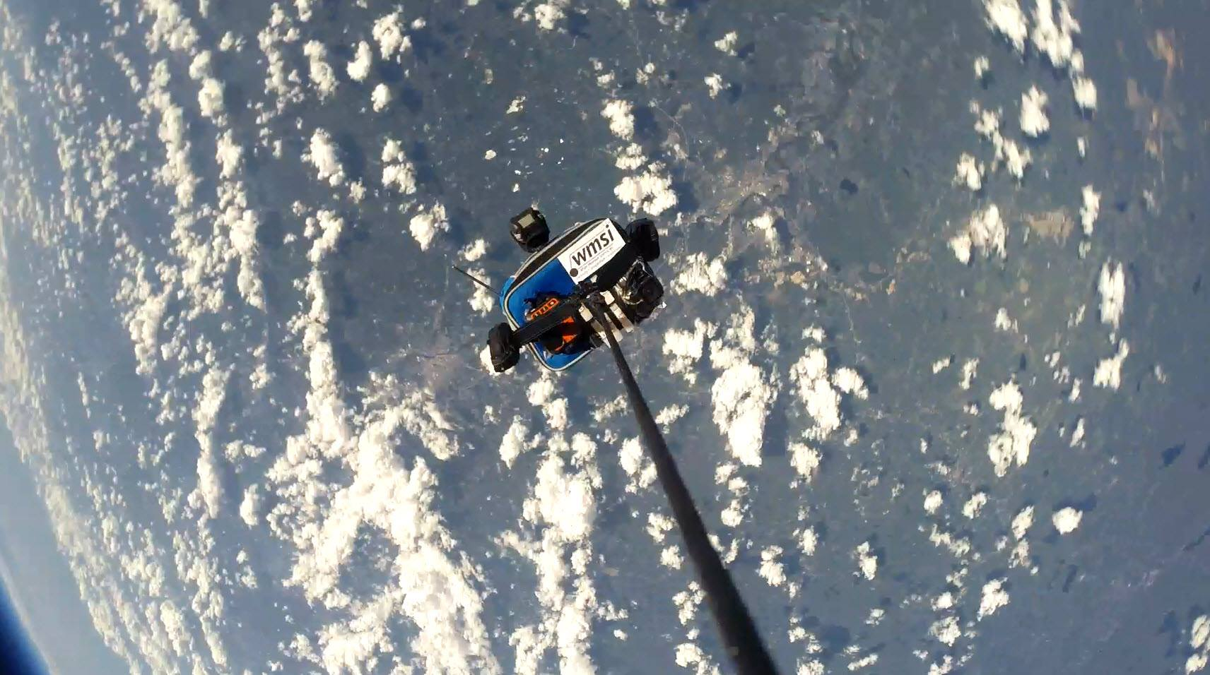 Weather Balloon:  Resources, data and other files related to weather balloon development.