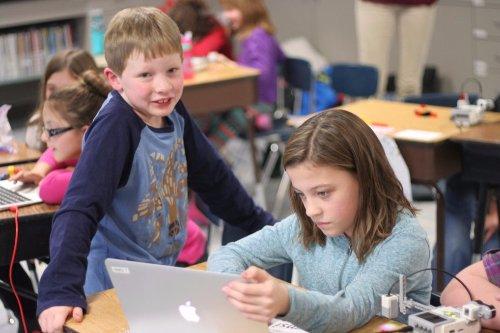 Whitefield STEM Explorers problem solving