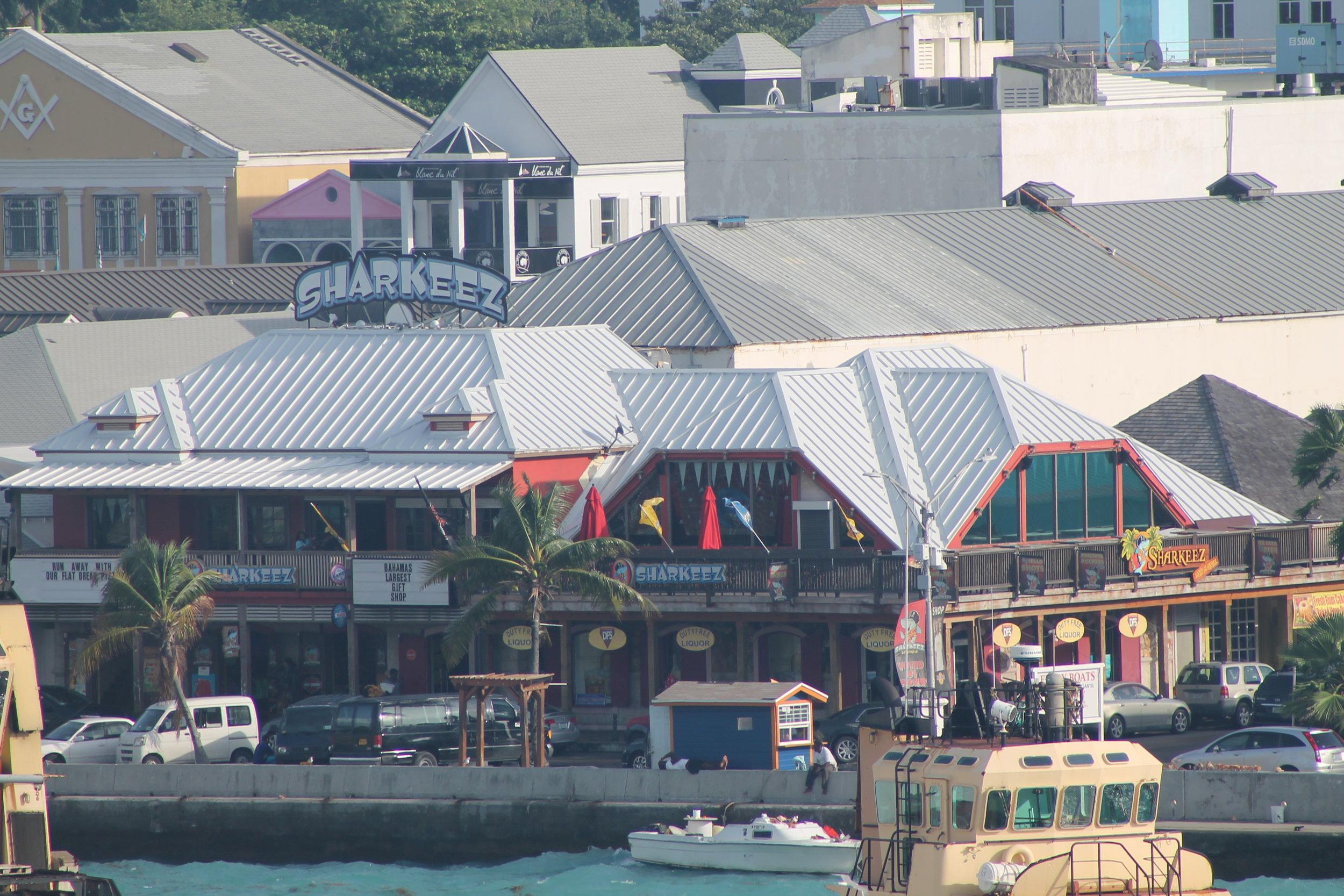 Sharkee's Restaurant