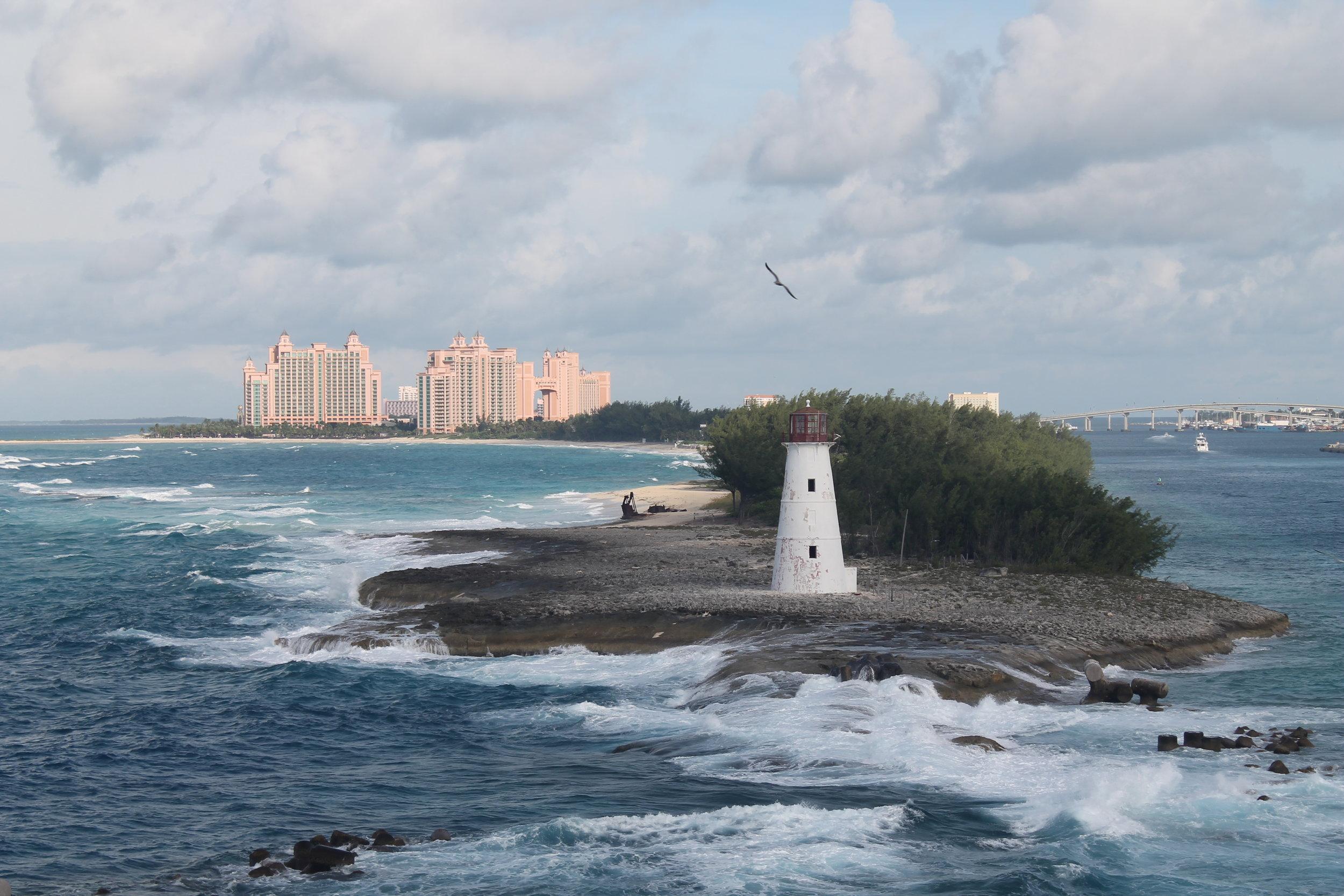 Excursions Nassau Fun Ashore