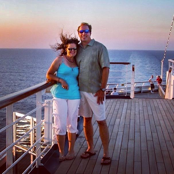 We have #funashore but we have #funaboard too!!! #cruisingthroughlife #choosefun #carnivalcruise #cruising #cruisevacation #doinglifetogether #cruiseteam #caribbean #vacationmode #working #kindaworking #travellife #cruisers #carnivalvalor #instacruise