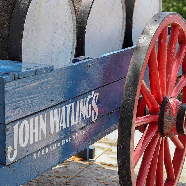 John Watling's Rum Distillery in the center of Nassau is a beautiful oasis with a rich 230+ year history including a James Bond movie!  For more info and a first hand tour experience check out our latest YouTube video! @johnwatlingsofficial #johnwatlings #rum #distillery #nassau #nassaubahamas #jamesbond #casinoroyale #buenavista #buenavistaestate #funashore #barrelsofrum #beautifuloasis #richhistory cruiselife #cruisingthroughlife #shoreexcursion #freetours
