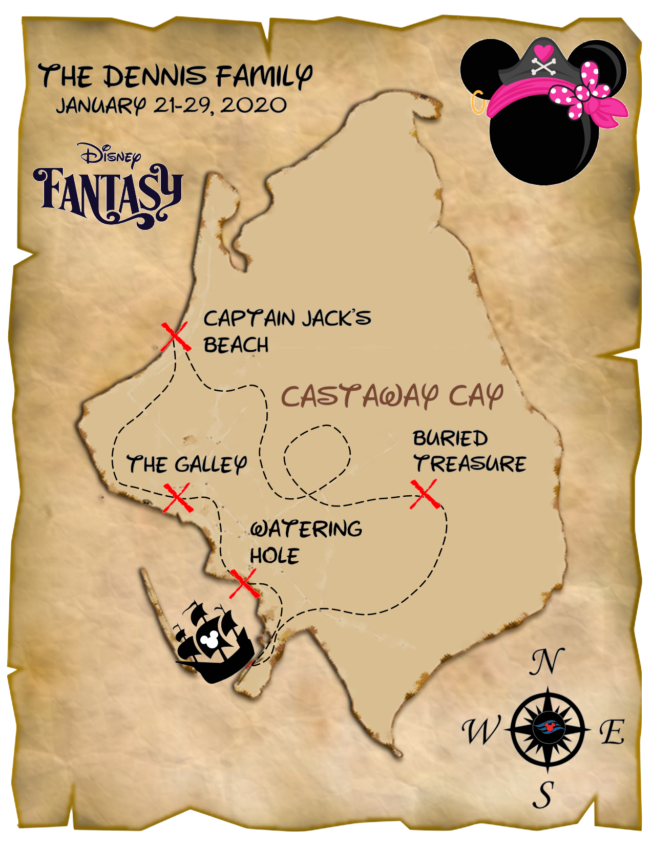 castaway cay pirate map.png