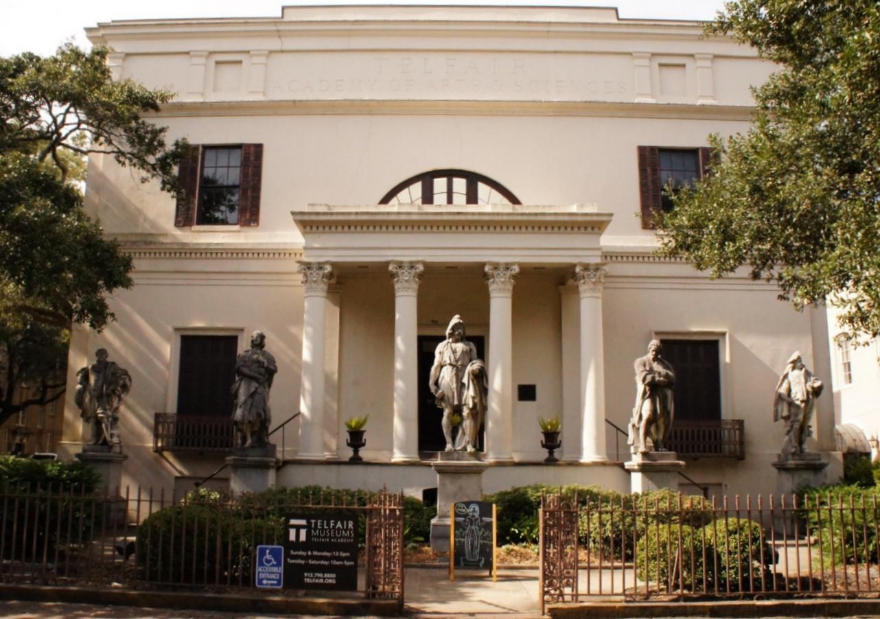 Telfair Academy