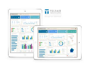 Telfair Dashboard