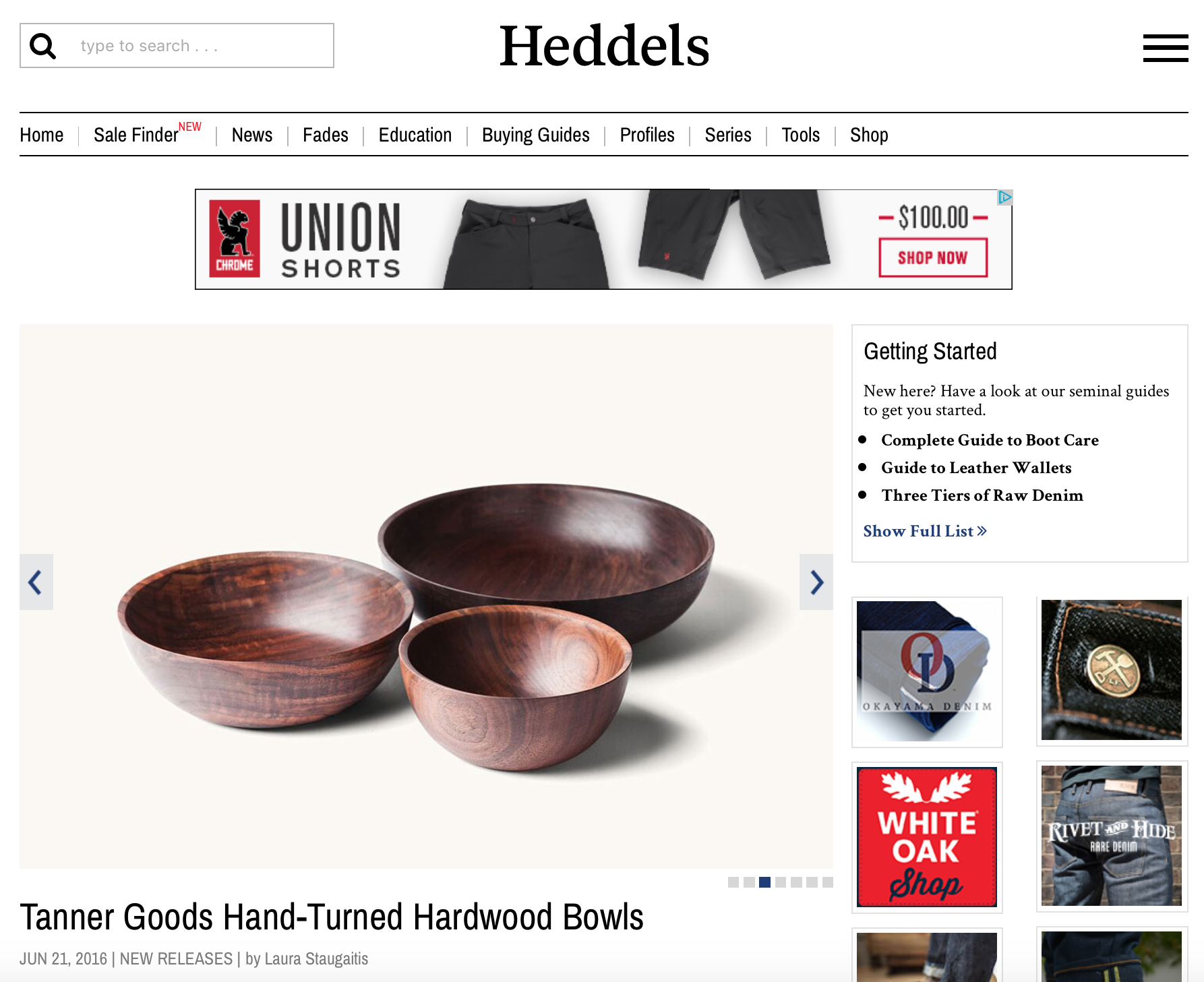 Hew Press Heddels