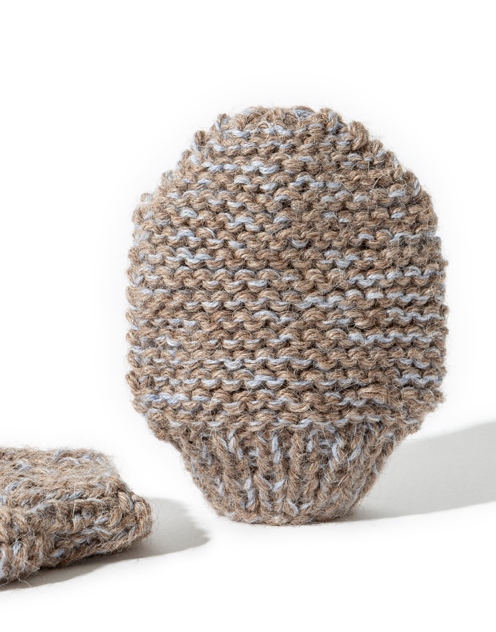 Knitted-Baby-Mittens-Gray-2-{The-Little-Market}.jpg