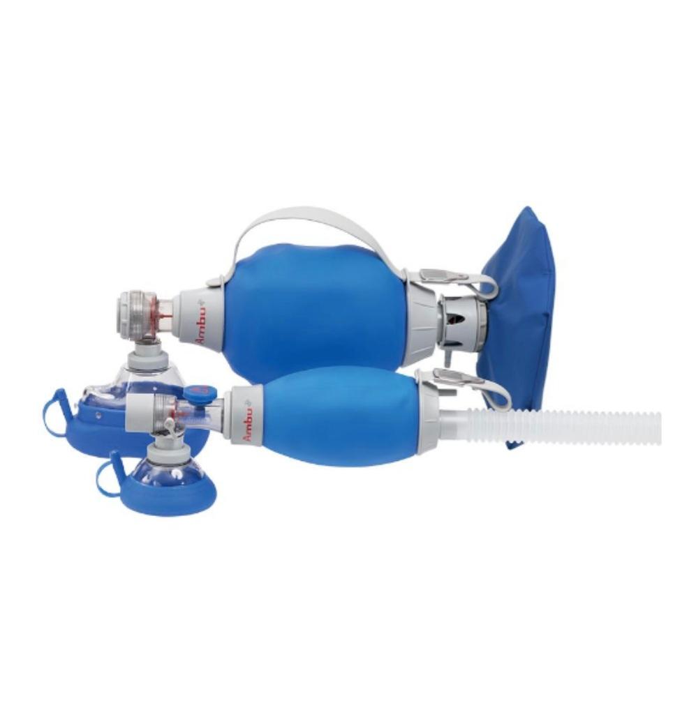- FDA Regulatory PathwayPredicate device: Ambu® Mark IV - Reusable ResuscitatorClass Two Device510k approval