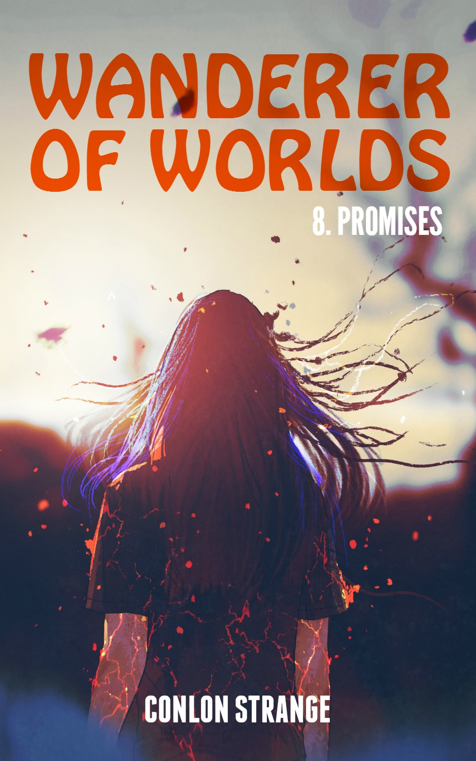 Wanderer Of Worlds  PROMISES