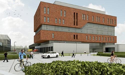 Campus H Hasselt
