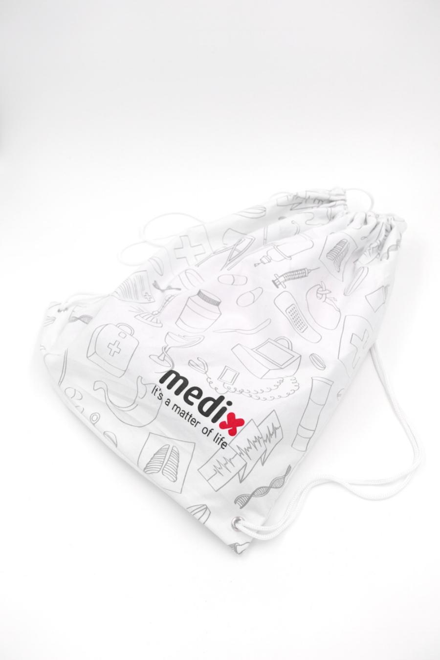 Medix bag collateral
